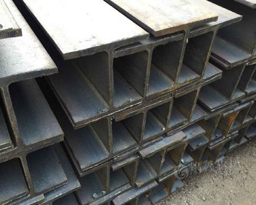 H型钢工程