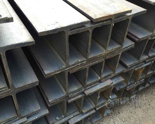 赣州H型钢工程