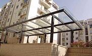 钢结构工程厂家钢构的安装及特点