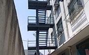 异形钢结构工程的连接与构造措施